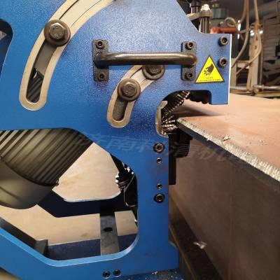 焊接用坡口机 速度快钢板坡口机 碳钢切削倒角机 GBM-12C-R