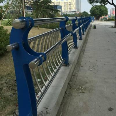 镀锌管桥梁护栏-山东飞龙桥梁护栏厂