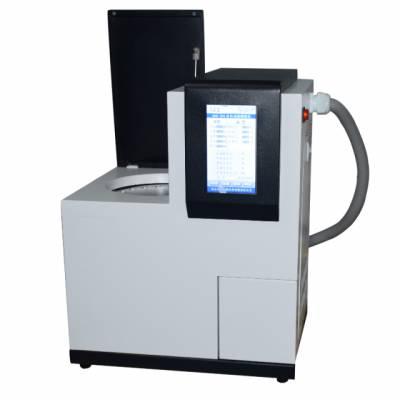 ATDS-20A型低温冷阱全自动二次热解析仪厂家直供