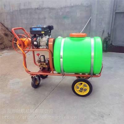 亚博国际真实吗机械 拉管打药机 园林打药车 200L打药机高射程打药机 果园高压远射程打药机视频