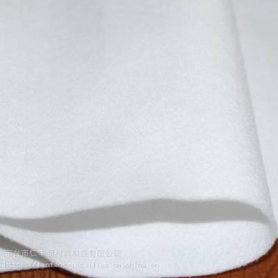 012-1厂家供应卫生医疗工业过滤保温棉针刺无纺布 非织造布