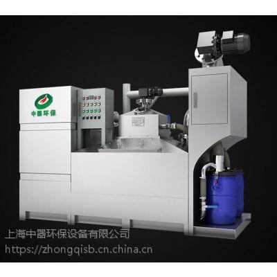 上海松江大型油水分离器厂家直销
