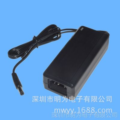DC12V 3A开关电源 36W桌面式开关电源适配器 明为