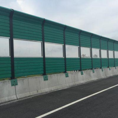 道路声屏障、道路隔音板厂家、声屏障常用尺寸
