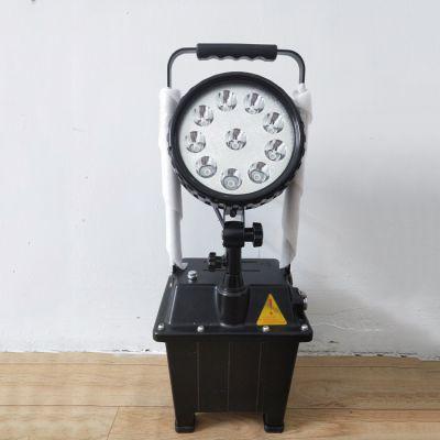 亮聚福YF2350-HID移动升降照明灯 防汛抢修应急强光泛光灯