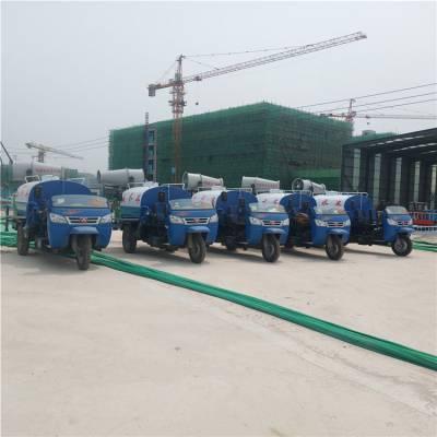 埇桥电动洒水车生产厂家道路冲洗降尘环卫洒水现货出售