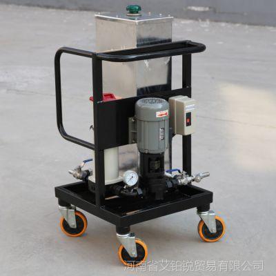 艾铂锐直销供应 LYC-A63 LYC-A50系列 移动式滤油机