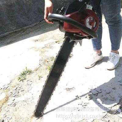 汽油挖树机带土球移栽机移树机起树机汽油挖土球起树机