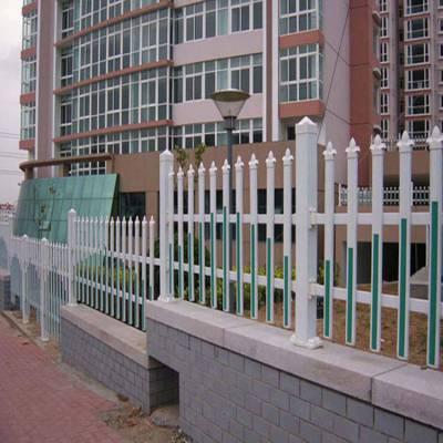 忻州pvc塑钢草坪护栏价格焦作塑料围栏多少钱