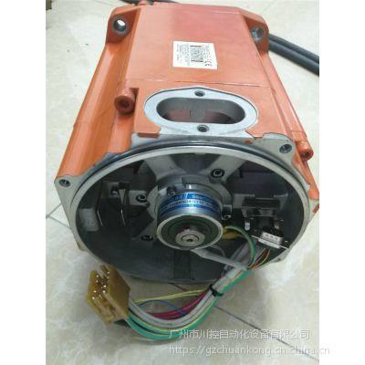 ABB机器人伺服电机进油,刹车打不开,抱闸打不开维修_ABB伺服马达维修