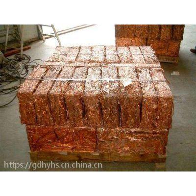 广州大岗镇废品回收广州大岗镇马达铜回收电缆废铜回收价格 新闻收电缆铜