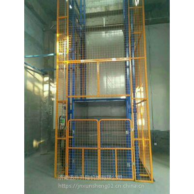 永州/常德升降货梯(含导轨货梯+剪叉式货梯)——生产厂家新闻价格