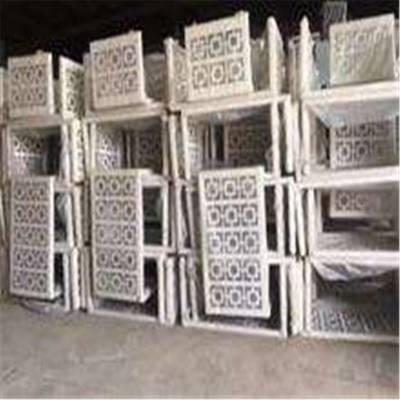 品牌铝空调罩 铝单板空调罩定制 随州金仕顿