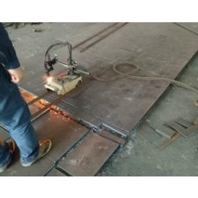 温岭q690高强度钢板-恒成泰耐磨板-q690高强度钢板加工