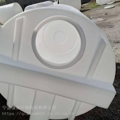 台州5立方塑料加药箱/5立方液体搅拌桶相关性能