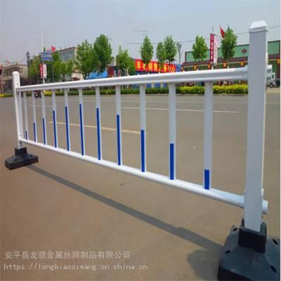 景观亚博娱乐平台登录厂家 京式亚博娱乐平台登录价格 道路隔离栏