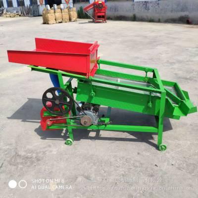 新型稻谷清选机/筛选机视频/高产量玉米除杂机