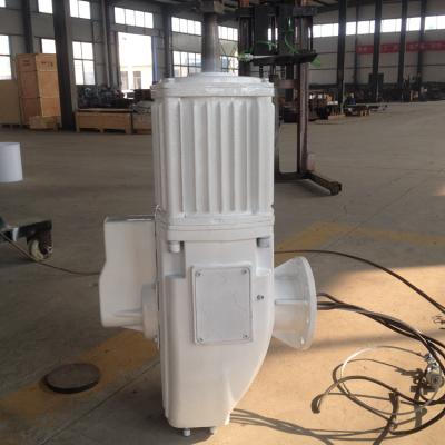 沧县晟成 中型风力发电机运行平稳安全高效 5kw风力发电机