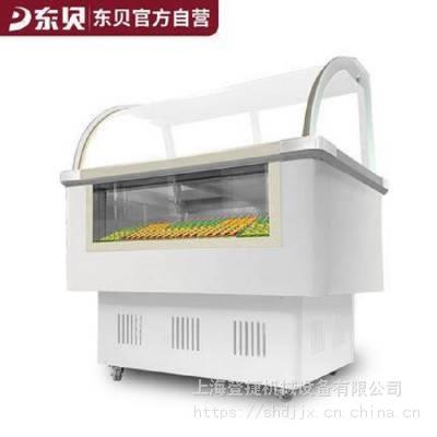 东贝冰淇淋展示柜,硬质冰淇淋展示柜,东贝SDF305冰淇淋展示柜