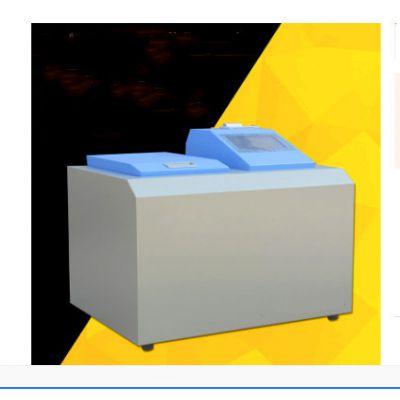 检测生物质颗粒量热仪-开平9F型很好用的热值机