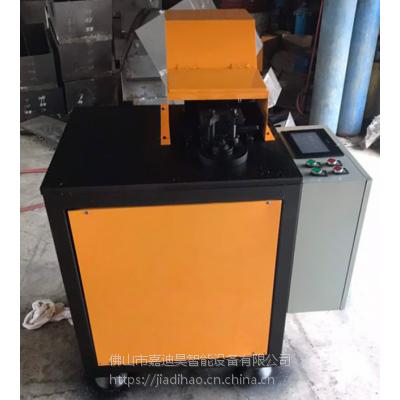 广东佛山嘉迪昊53自动滚筋机滚槽机声测管配件厂家