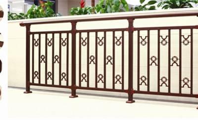 荣顺护栏(图)-铝合金护栏全国发货-丹东铝合金护栏