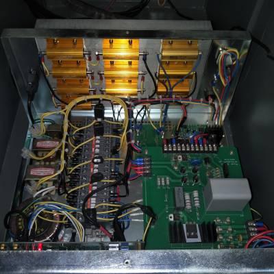 热电直读光谱仪ARL3460光源箱维修书豪