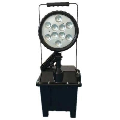 华荣GAD503A/B防爆泛光工作灯 移动升降照明灯