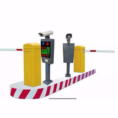 供应平顶山车牌识别系统 停车场系统
