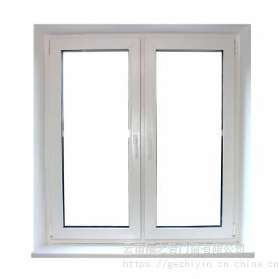 昆明隔音窗价格 隔音玻璃安装厂
