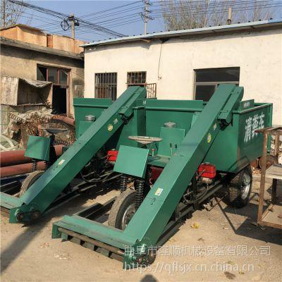 柴油三轮清粪车 养殖粪便运输车 大牲畜粪便清粪车