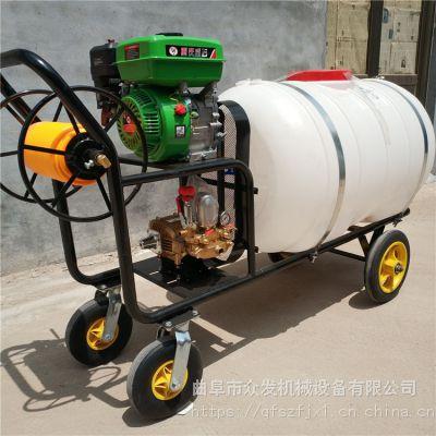 果园专用打虫喷药机 菜园农田喷雾机 养殖场消毒喷雾器
