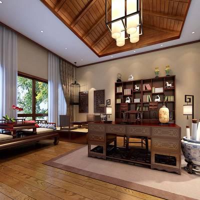 运城室内装修设计公司-运城室内装修-巨匠装饰