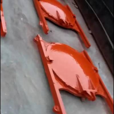 1.8*1.2米明杆式闸门厂家 铸铁闸门的用途及类型 翔禹水利