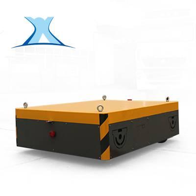 定做AGV自动称重车 百特锂电池电动平车