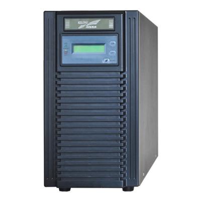 科华UPS不间断电源YTR3110应急电源10KVA 8KVA高频在线式长延时外接电池