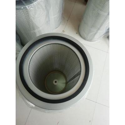 喷涂除尘滤芯3260,喷砂机除尘滤筒3266