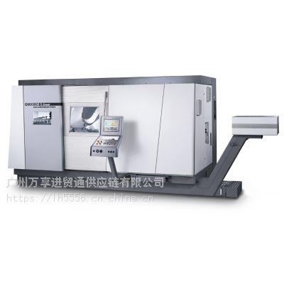 上海进口数控机床清关具体流程