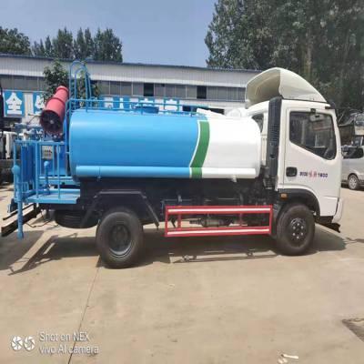 徐州厂家直销汽车洒水车建筑绿化洒水车小区绿化洒水车