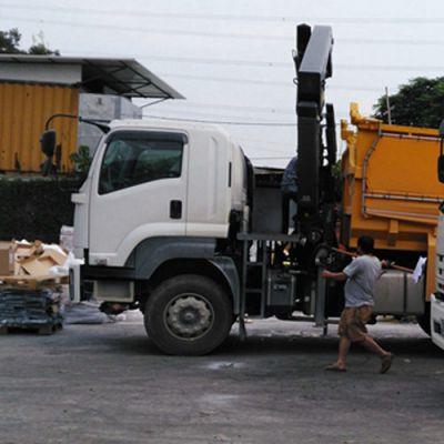 香港液晶屏销毁、香港电子料回收、香港废品回收恒大环保提供