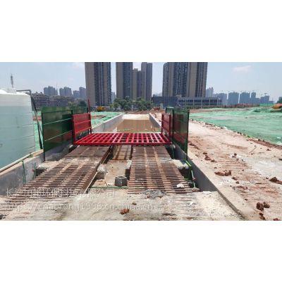 长沙市工地工程车6米洗车设备mm-115