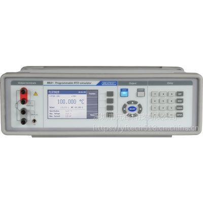 捷克MEATEST/密特M641程控电阻箱(200ppm)