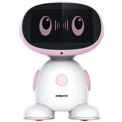 HURRAYSS哈锐斯儿童早教AR教育视频聊天监控 ai智能机器人