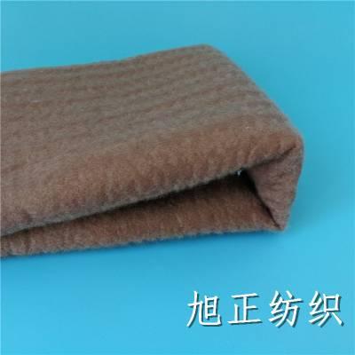 驼绒水洗棉 驼绒保暖棉 絮片 填充材料