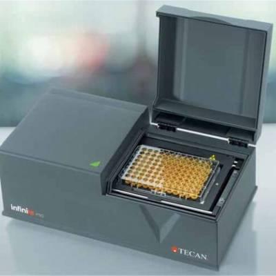 现货供应帝肯酶标仪F50,帝肯酶标仪 8通道测量 1参比通道
