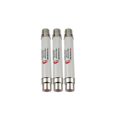 RN2-12/30A-100A高压限流熔断器陶瓷保险管10-12KV熔芯熔丝管