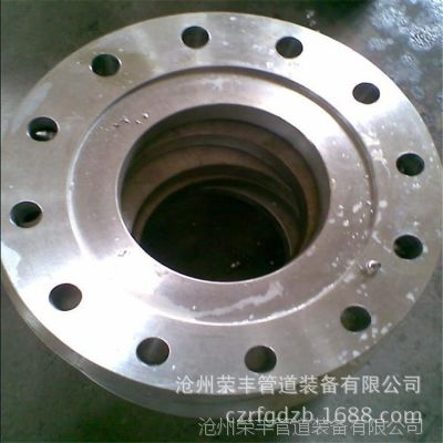碳钢法兰片dn300法兰盘  国标板式平焊法兰  带颈对焊法兰