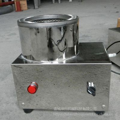 诸城神州蔬菜甩干机 专业生产蔬菜 肉制品脱水机