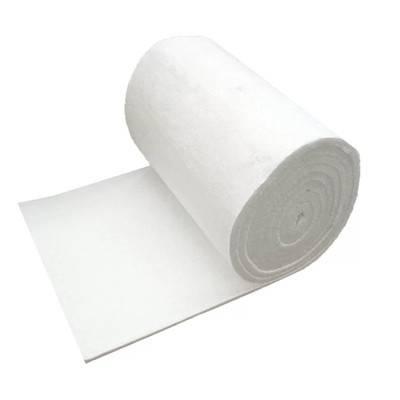 侯马市4cm保温隔热硅酸铝纤维毯