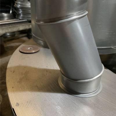 热镀锌薄钢异径管-环亚风管(在线咨询)-异径管